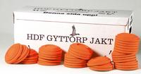 Gyttorp Standard savikiekko 150 kpl