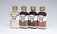 Scherell`s tukkiöljy extra  tummanruskea 75ml