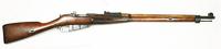 Jalkaväenkivääri M 28-30 SK.Y. 7,62x53R