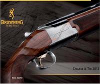"Browning B725 Sporter 12/76 ADJ 30"""
