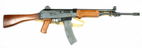 Armi Jäger AP-84 cal. .22LR