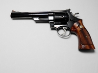 Smith & Wesson Mod. 29-2 .44 Mag