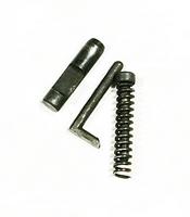 Astra m 600 kal. 9mm iskurinpiikki osineen