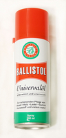 Ballistol spraypullo 200ml