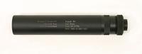 Brügger & Thomet Impuls IIA 9mm/Glock Pro 17-19 äänenvaimentaja