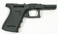 Glock 17 runko
