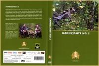 Karhujahti No. 2 DVD