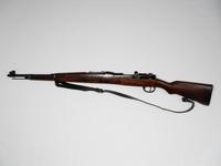 Mauser-Vergueiro M/1904 6,5x58