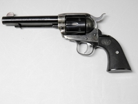Ruger New Vaquero .45 Colt Single Action