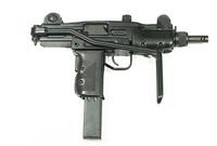 UZI Mini 9mm